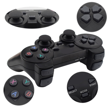 2.4 G Wireless Gamepad For PS3